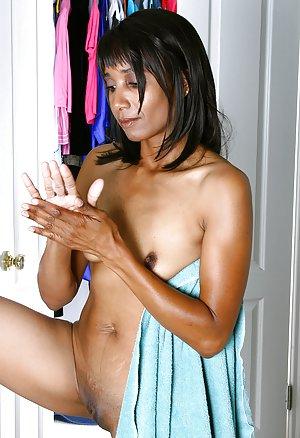 Black Small Tits Porn