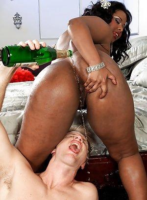 Black Fetish Porn Porn