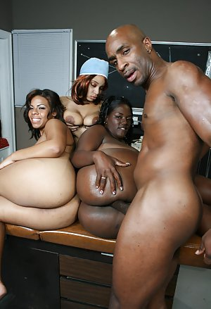 Black Group Sex Porn