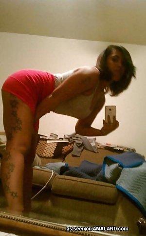 Black Selfies Porn