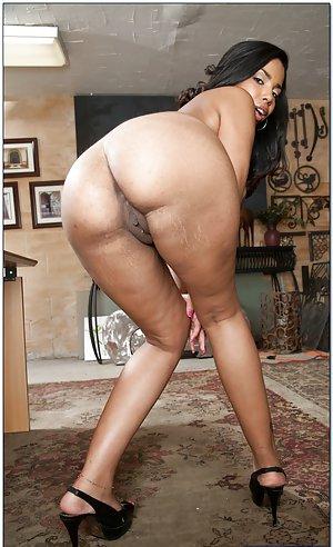Black Ass Porn Porn