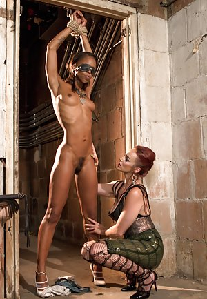 Black BDSM Porn