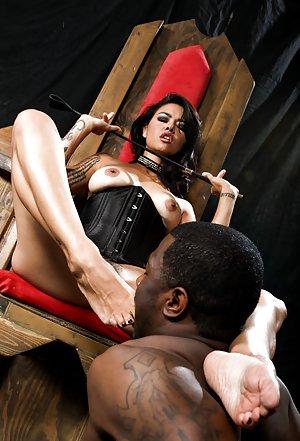 Black WOmen Domination Porn