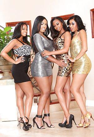 Sexy Legs Blacks Porn