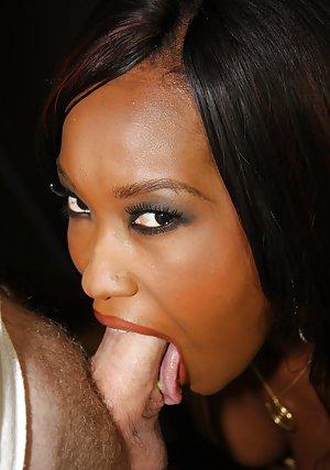 Black Face Fuck Porn
